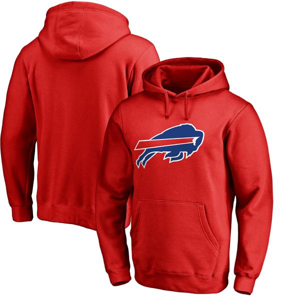 【驚きの値段で】 お取り寄せ NFL NFL レッド ビルズ ロゴ プライマリー ロゴ パーカー レッド, IL CIELO:97a8b639 --- supercanaltv.zonalivresh.dominiotemporario.com