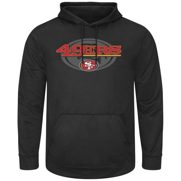 【後払い手数料無料】 お取り寄せ NFL 49ers NFL ピック シックス 49ers プルオーバー パーカー シックス ブラック, eSPORTS eケンコー支店:c7fbaedf --- supercanaltv.zonalivresh.dominiotemporario.com