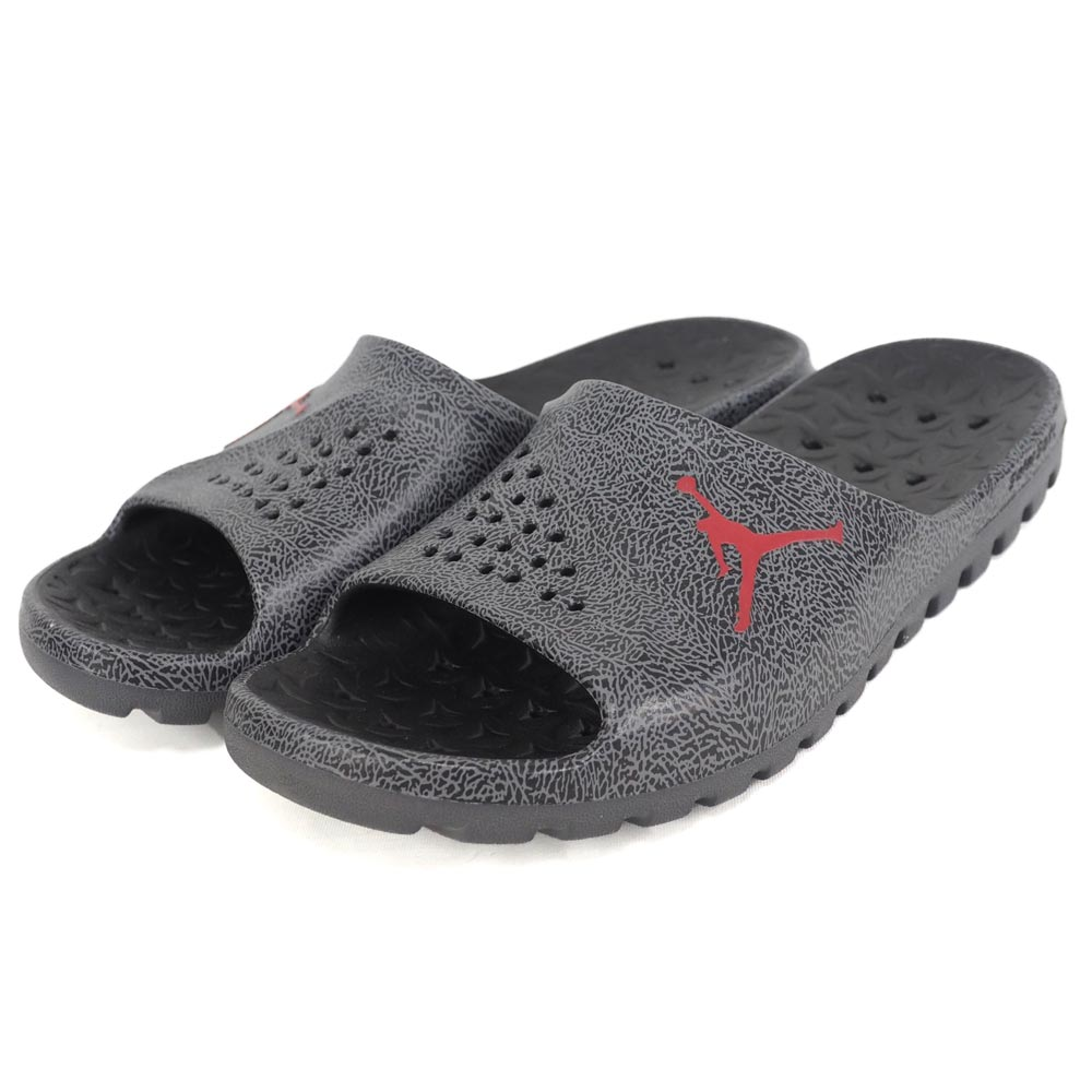 0dca1e096 Nike Jordan  NIKE JORDAN super fly team slide 2 graphic sandals JORDAN SUPER .FLY TM SLD 2 GRPC 881
