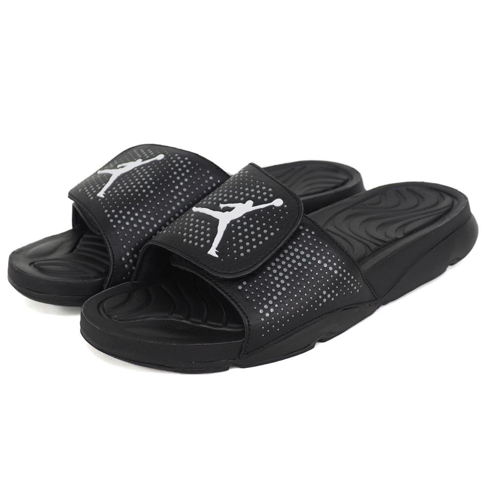 662e84b5a7ca9 MLB NBA NFL Goods Shop  Nike Jordan  NIKE JORDAN high mud 5 sandals ...