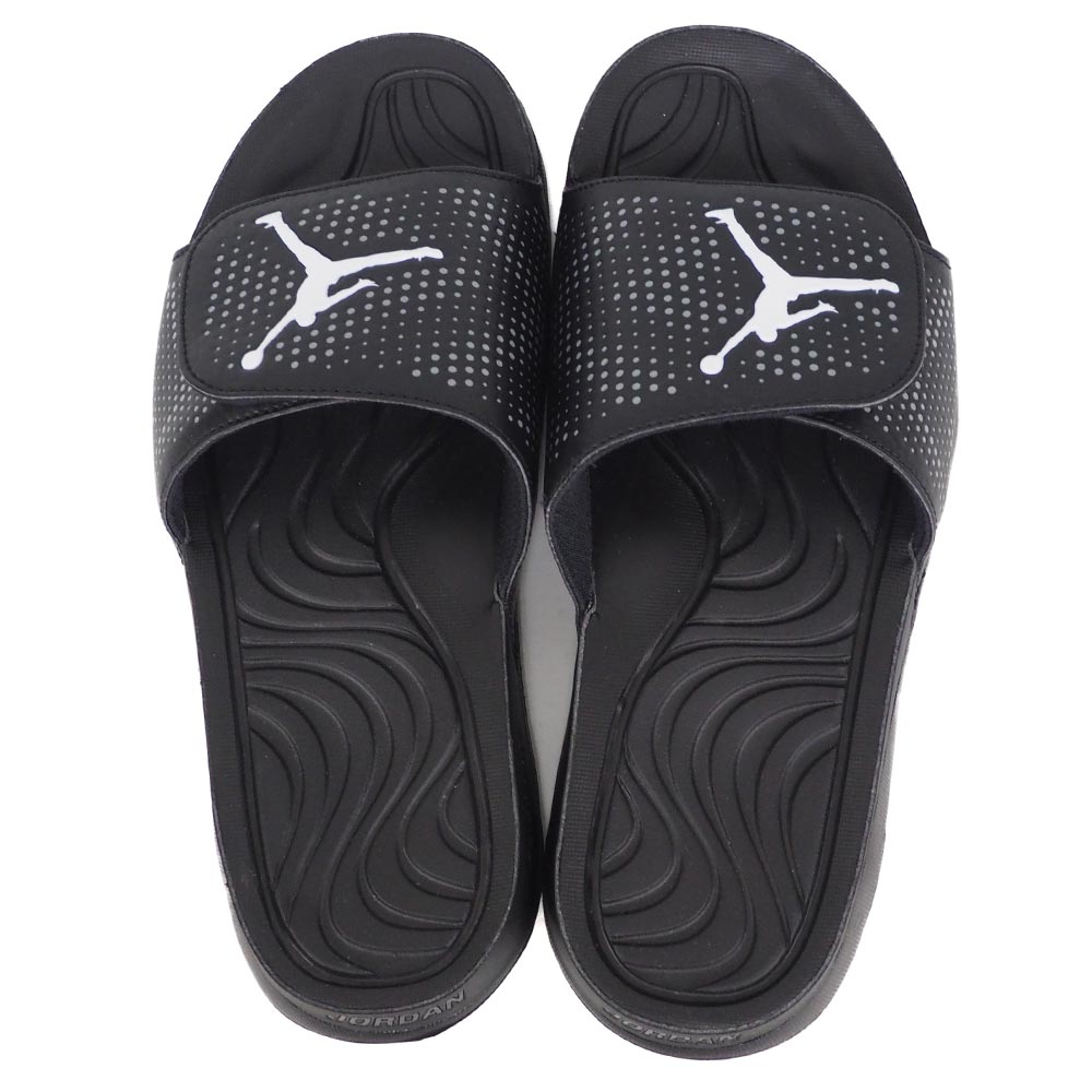259fc31d205f69 MLB NBA NFL Goods Shop  Nike Jordan  NIKE JORDAN high mud 5 sandals ...