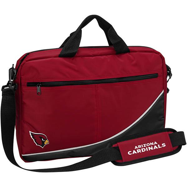 NFL カーディナルス ラップトップ キャリーケース/キャリーバッグ