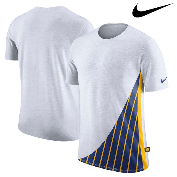 お取り寄せ NBA Nike/ナイキ ウォリアーズ DNA Tシャツ ホワイト