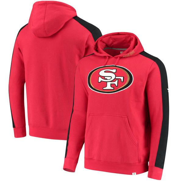 通販 お取り寄せ NFL NFL お取り寄せ 49ers パーカー アイコニック プルオーバー パーカー スカーレット, ペットランド熊取:3018fbde --- business.personalco5.dominiotemporario.com