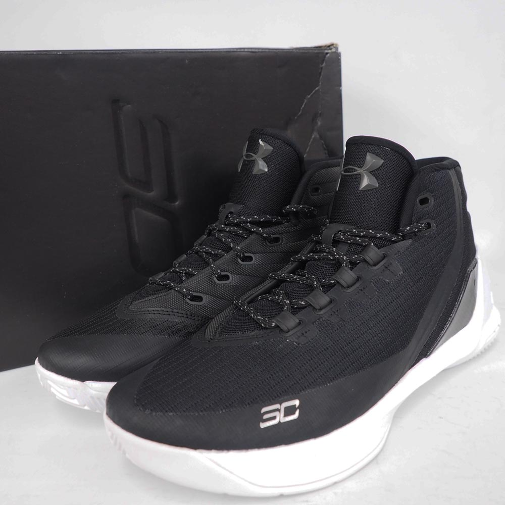 37db045b28e Throw away under Armour SC30 Under Armour SC30 Stephane curry  fin curry  curry 3 CURRY 3 1