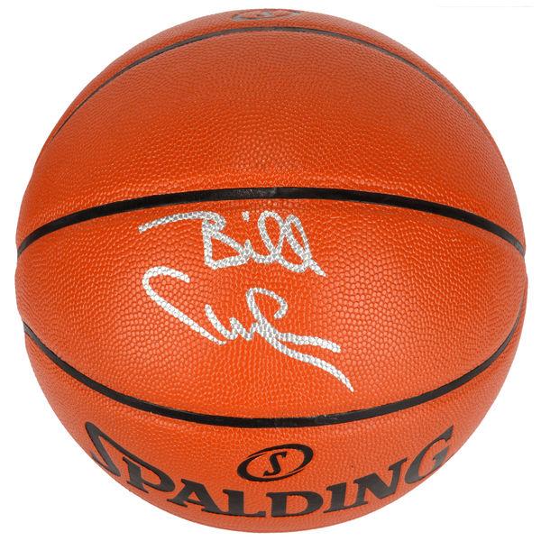 お取り寄せ NBA 76ers ビリー・カニンガム 直筆サイン バスケットボール