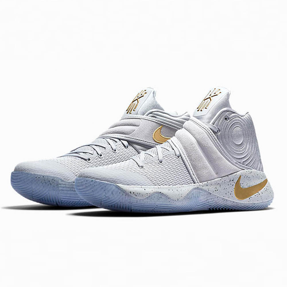 3f447d88a0aa Nike chi Lee  NIKE KYRIE chi Lee Irving chi Lee 2 KYRIE 2 shoes    basketball shoes wolf gray   blue 819