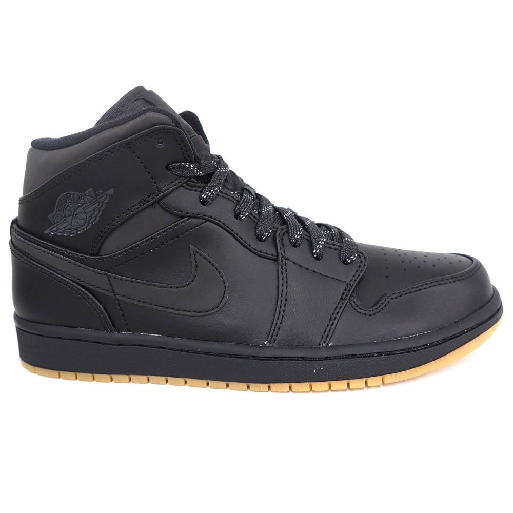 2d271de0c3cadb Nike Jordan  NIKE JORDAN Air Jordan 1 ミッドウィンターライズド AIR JORDAN 1 MID  WINTERIZED shoes   basketball shoes AA3992-002