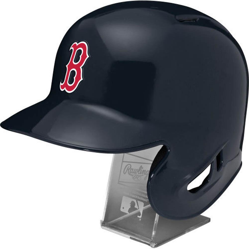 MLB レッドソックス レプリカ ヘルメット ローリングス/Rawlings