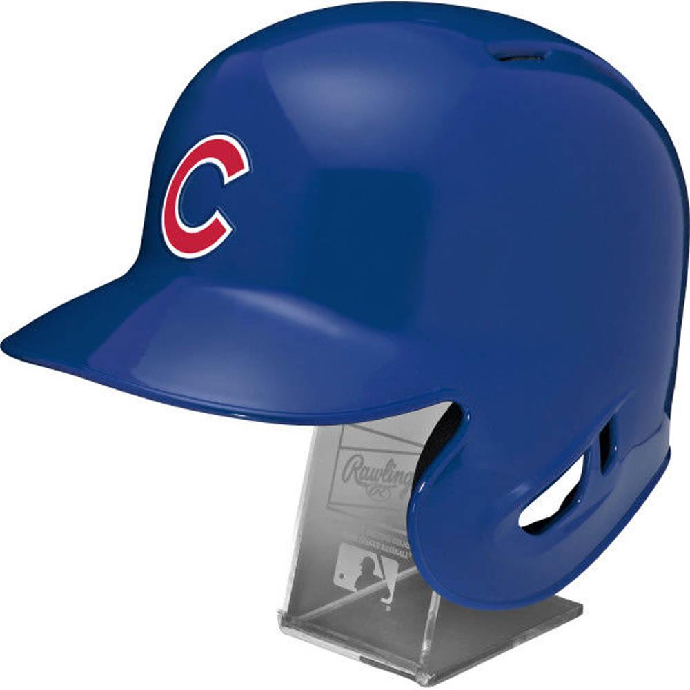 MLB カブス レプリカ ヘルメット ローリングス/Rawlings