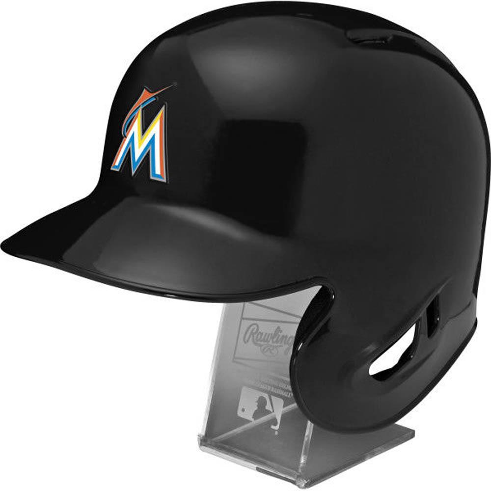 MLB マーリンズ レプリカ ヘルメット ローリングス/Rawlings