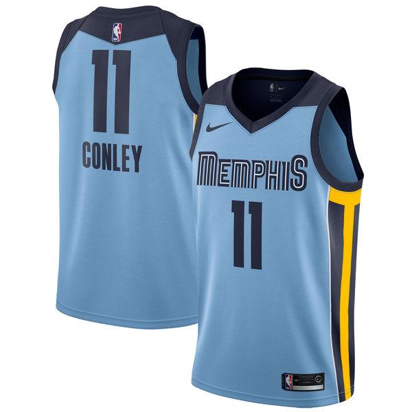 お取り寄せ Nike/ナイキ NBA グリズリーズ マイク・コンリー スウィングマン ユニフォーム/ジャージ ステートメント エディション