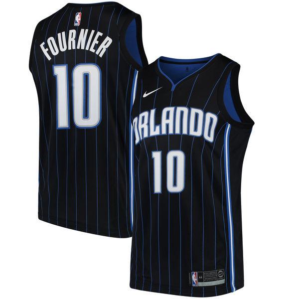 お取り寄せ Nike/ナイキ NBA マジック エバン・フォーニエ スウィングマン ユニフォーム/ジャージ ステートメント エディション