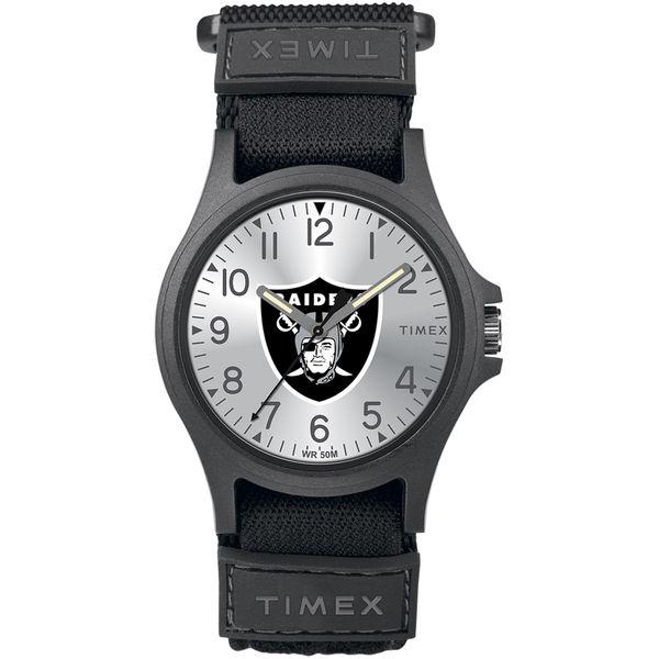 NFL レイダース プライド ウォッチ/腕時計 タイメックス/TIMEX