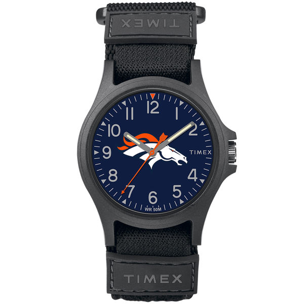 NFL ブロンコス プライド ウォッチ/腕時計 タイメックス/TIMEX