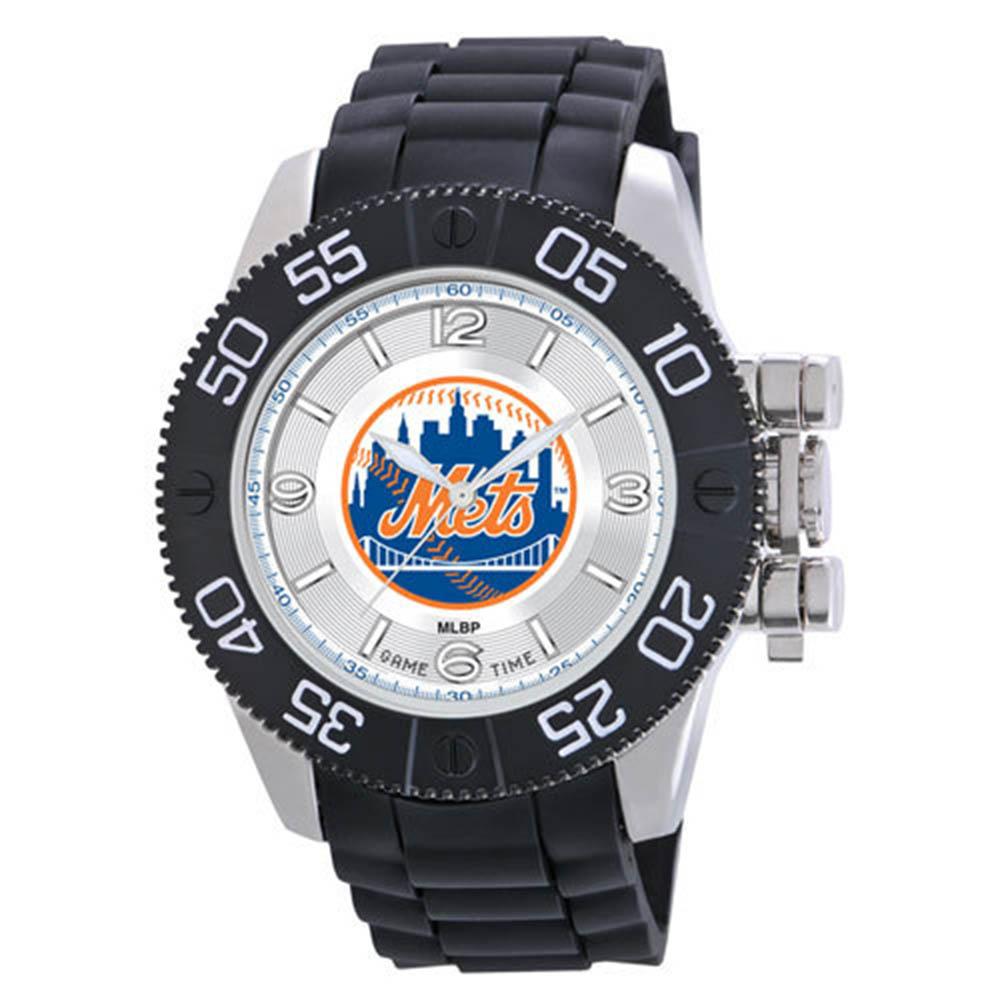 MLB メッツ ビースト シリーズ ウォッチ/腕時計 ゲームタイム/GAME TIME