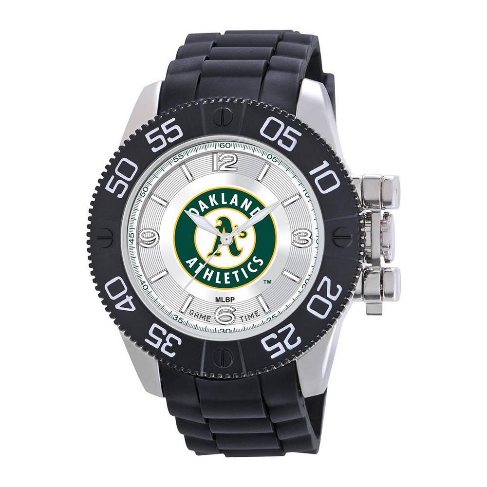 MLB アスレチックス ビースト シリーズ ウォッチ/腕時計 ゲームタイム/GAME TIME