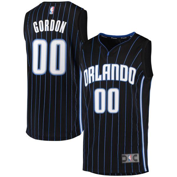 お取り寄せ NBA マジック アーロン・ゴードン ファストブレーク レプリカ ユニフォーム/ジャージ ステートメント エディション