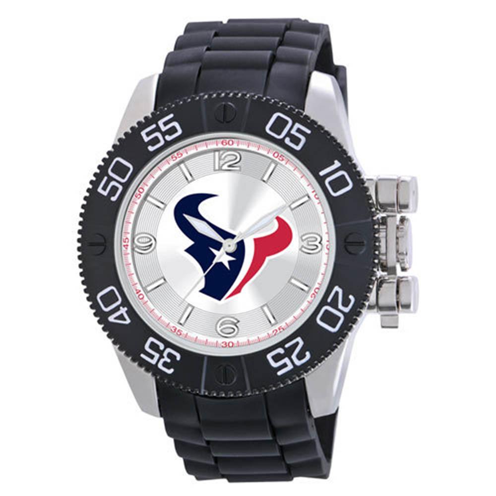 NFL テキサンズ ビースト シリーズ ウォッチ/腕時計 ゲームタイム/GAME TIME