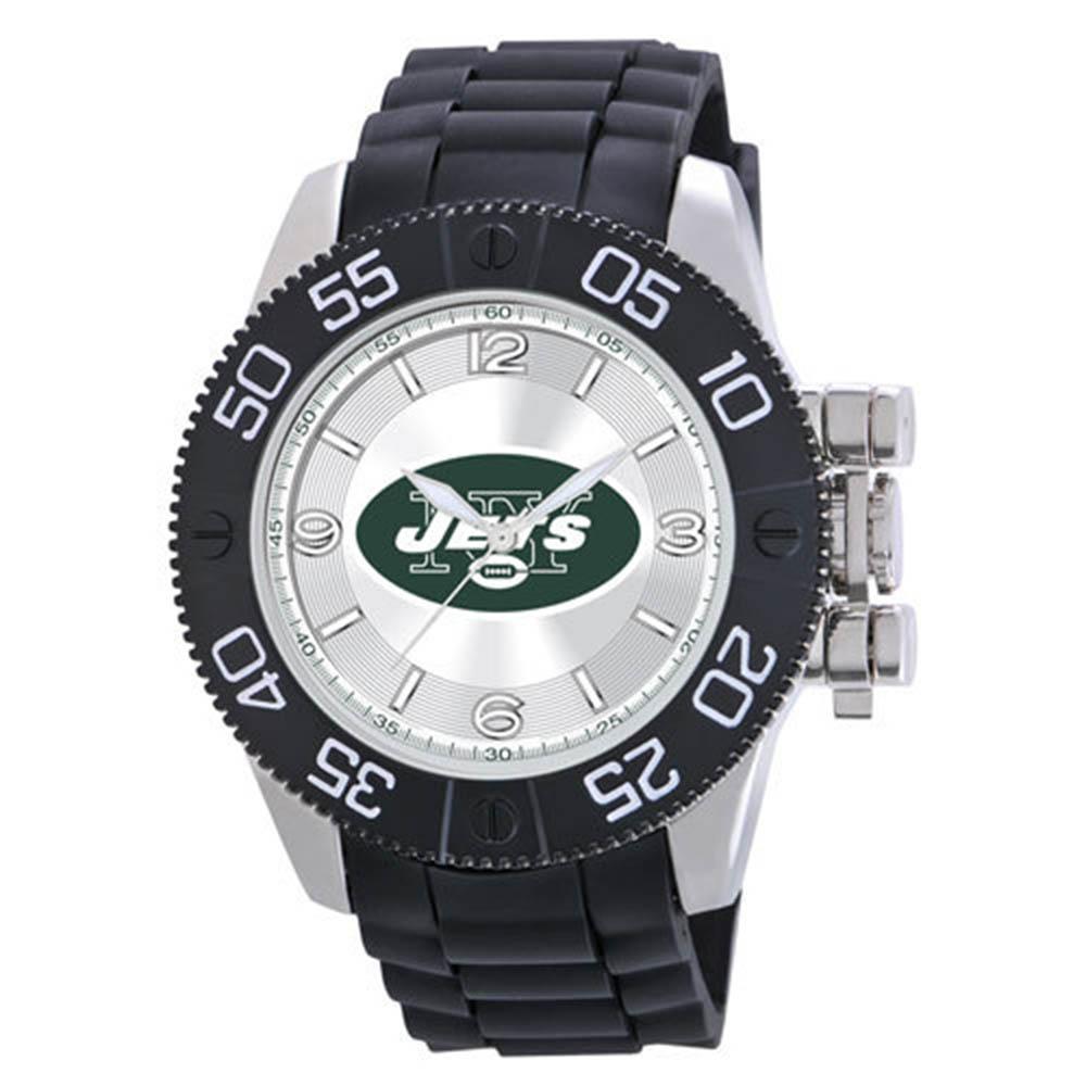 NFL ジェッツ ビースト シリーズ ウォッチ/腕時計 ゲームタイム/GAME TIME