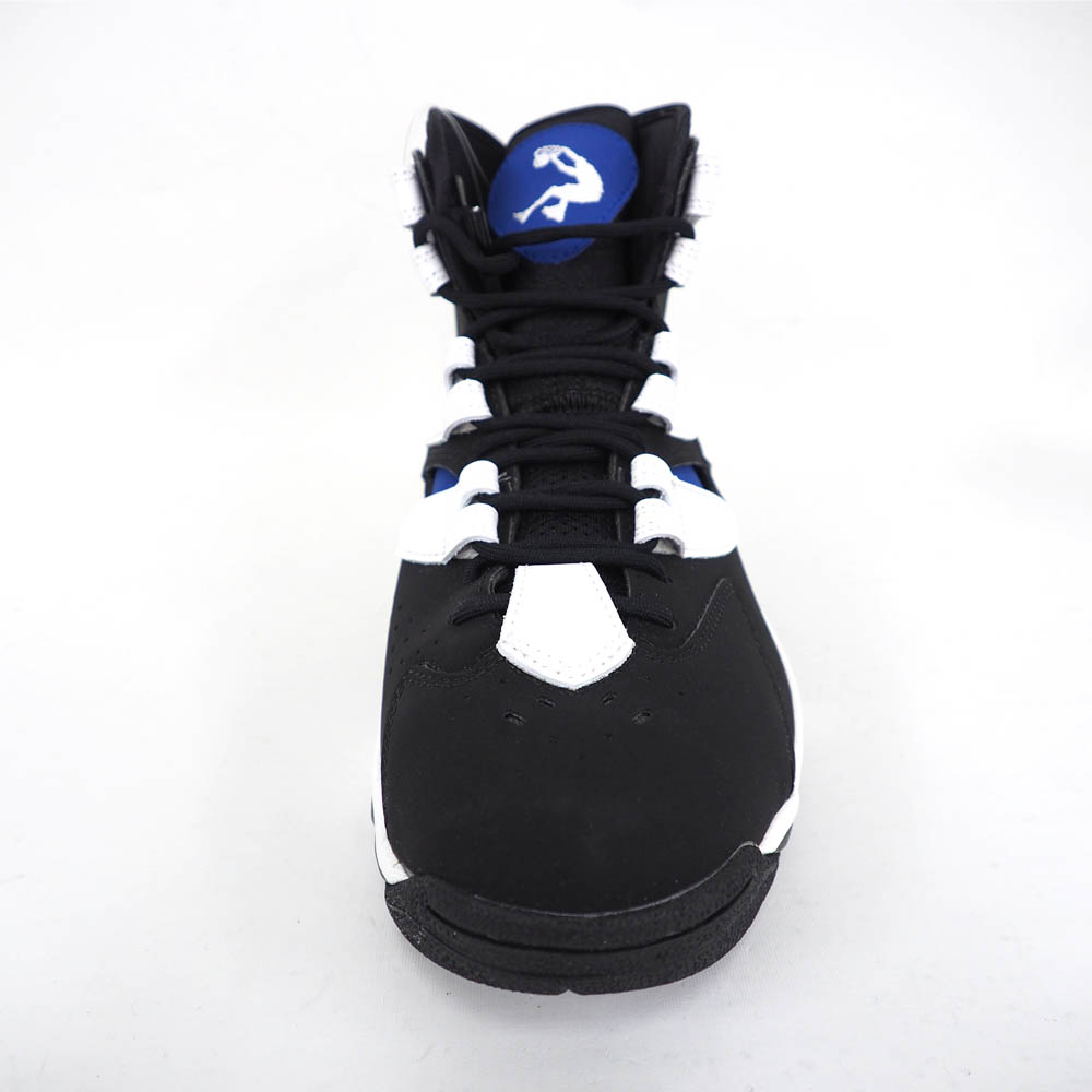 Reebok  Reebok Shaquille O Neal SHAQ ATTAQ IV shack attack shoes   sneakers  black b84051260