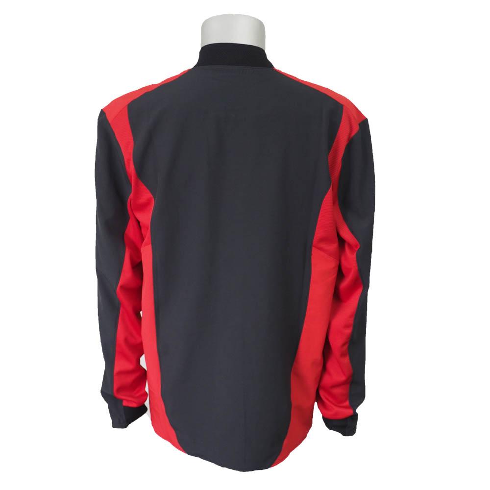 4aa84496ca53de Order order Nike Jordan  NIKE JORDAN ultimate flight jacket black   gym red  887
