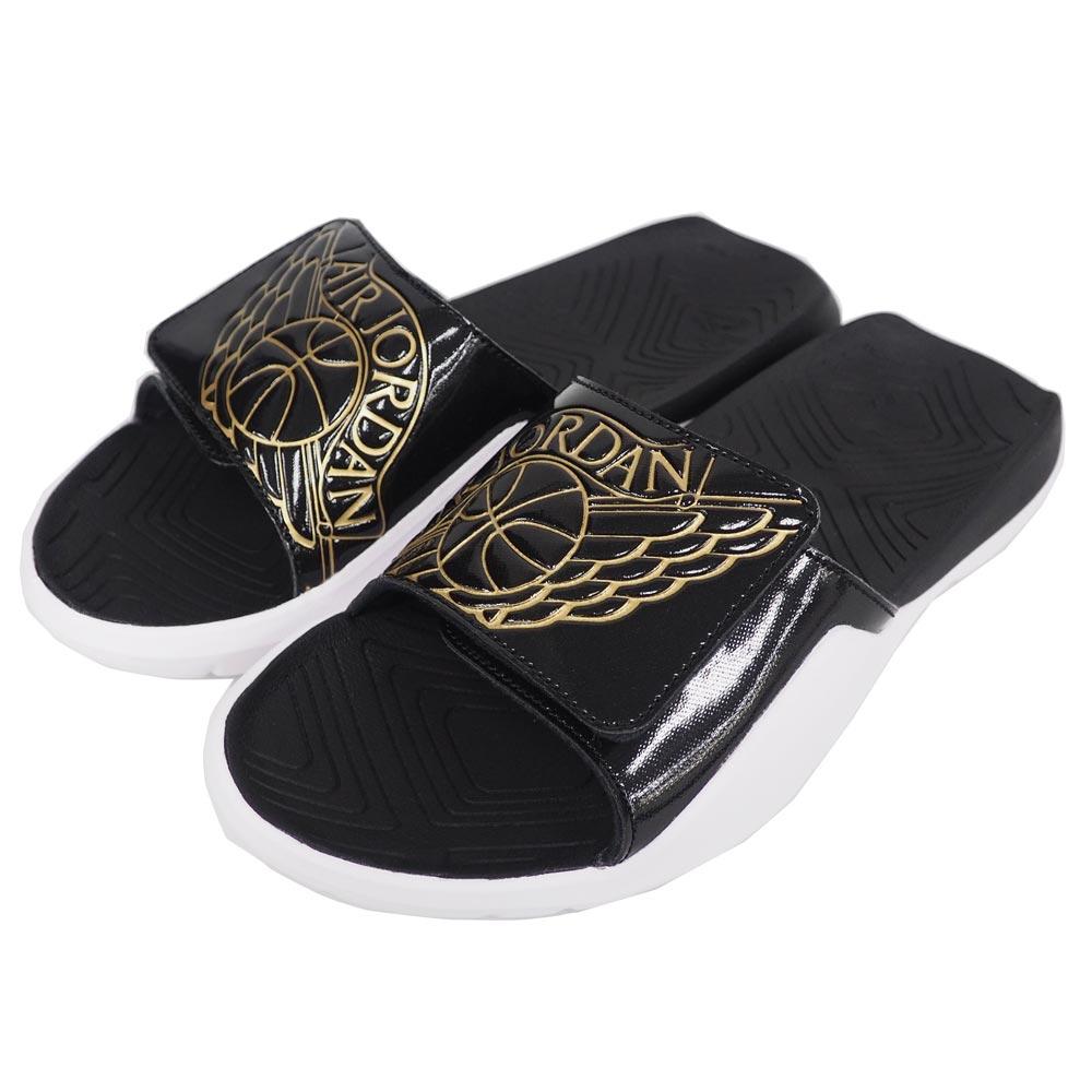 e4ddfa01f24e Nike Jordan  NIKE JORDAN HYDRO 7 hydrosandals black AA2517-021