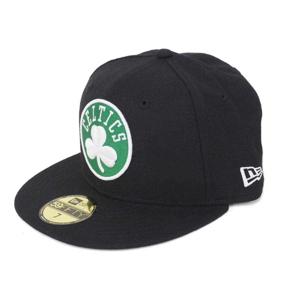 27d7a73c72c4 MLB NBA NFL Goods Shop  NBA Celtics primary logo 59FIFTY cap   hat ...