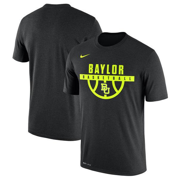 NCAA ベイラー大学 ベアーズ バスケットボール レジェンド パフォーマンス Tシャツ ナイキ/Nike