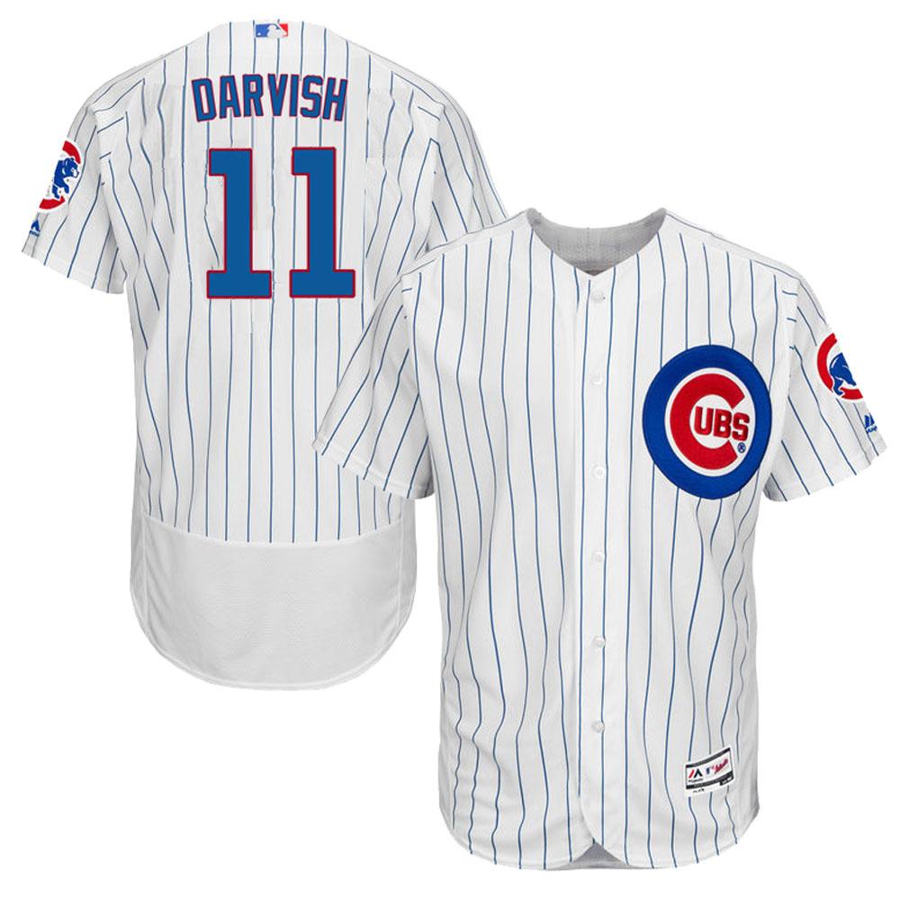 MLB カブス ダルビッシュ有 フレックスベース オーセンティック ユニフォーム/ユニホーム マジェスティック/Majestic ホーム