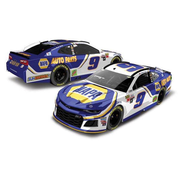NASCAR ヘンドリック・モーター...
