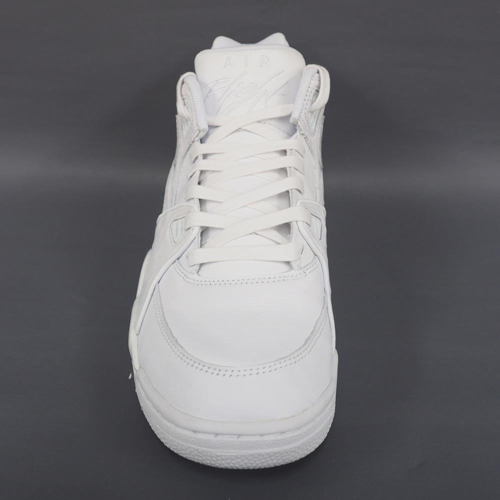 new style a24fc f91e0 NIKE  Nike air flight AIR FLIGHT 89 LE QS shoes   basketball shoes white  804,605-100