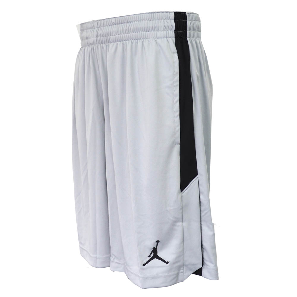b02b9c1a0383d4 Nike Jordan  NIKE JORDAN 23 alpha dry knit shorts   short pants WOLF  GREY BLACK BLACK 905