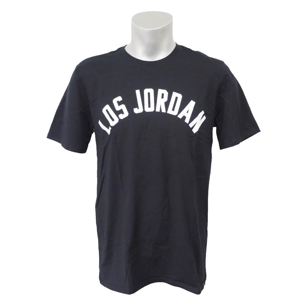 <title>あす楽対応 スポーツもストリートもこれ一枚 ジョーダンTシャツ ジョーダン JORDAN M JSW シティ オブ フライト 通販 激安◆ ロス Tシャツ 半袖 ブラック 913021-010</title>