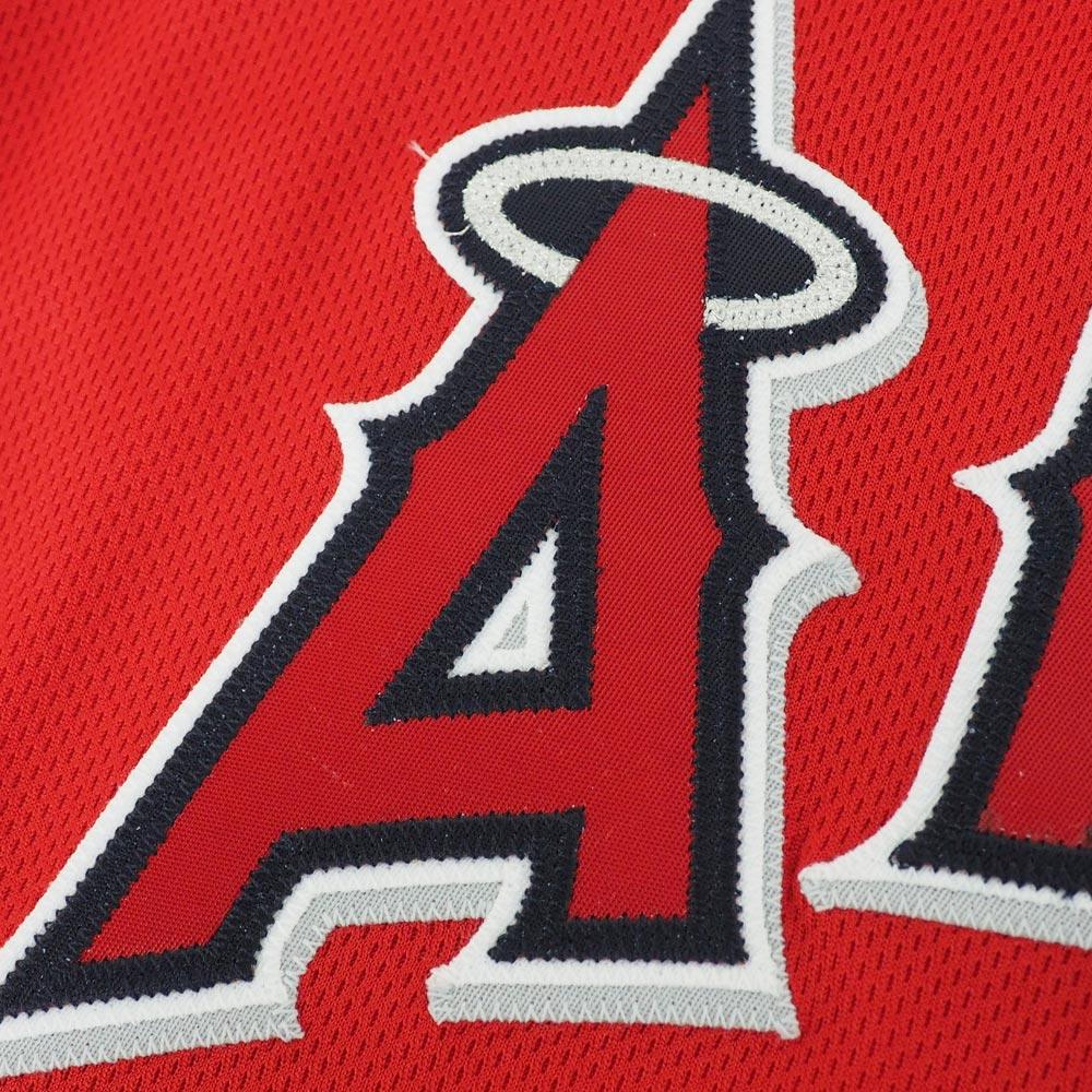 c138e0ce0 ... Reservation MLB Angels Shohei Otani flextime base authentic player  uniform   jersey majestic  Majestic alternate