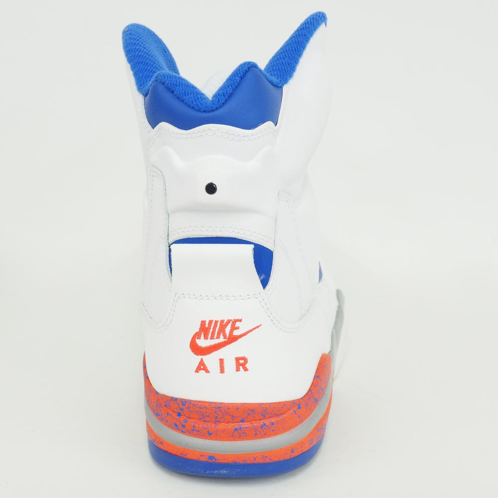 David Robinson Nike air command force NIKE AIR COMMAND FORCE basketball shoes shoes Nike Nike white blue 684,715 101 rare item