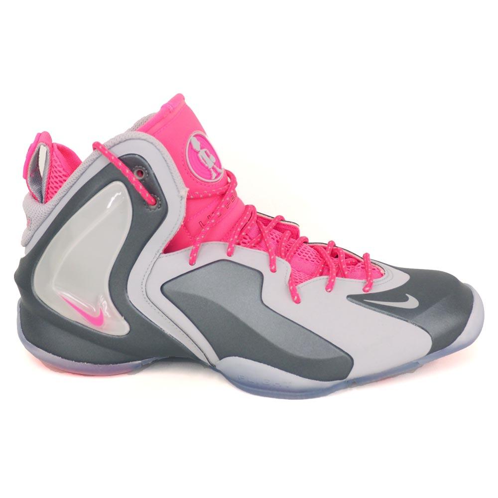 アンファニー・ハーダウェイ リル ペニー ポジット バッシュ/シューズ LIL PENNY POSITE ナイキ/Nike 630999-001 レアアイテム