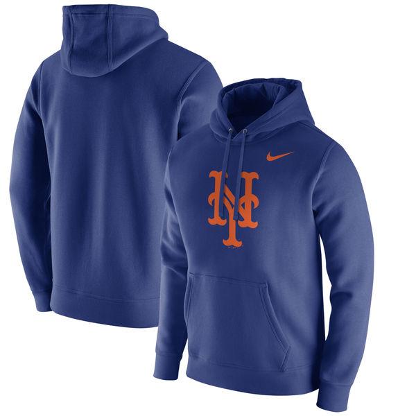 お取り寄せ MLB メッツ フランチャイズ パーカー/フーディー ナイキ/Nike ロイヤル
