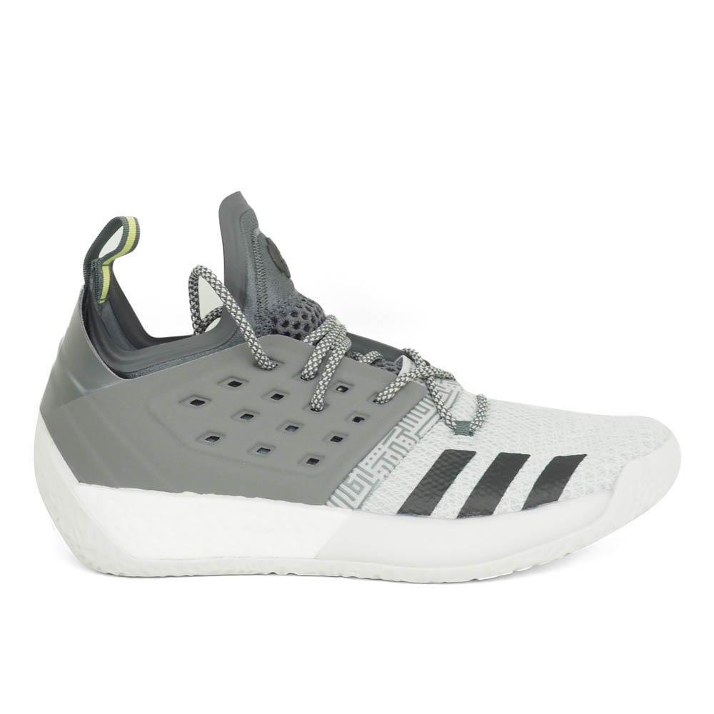 304521bc2c57 James Arthur Harden basketball shoes   shoes Arthur Harden Vol. 2 concrete  Harden Vol. 2 Concrete Adidas  Adidas gray five