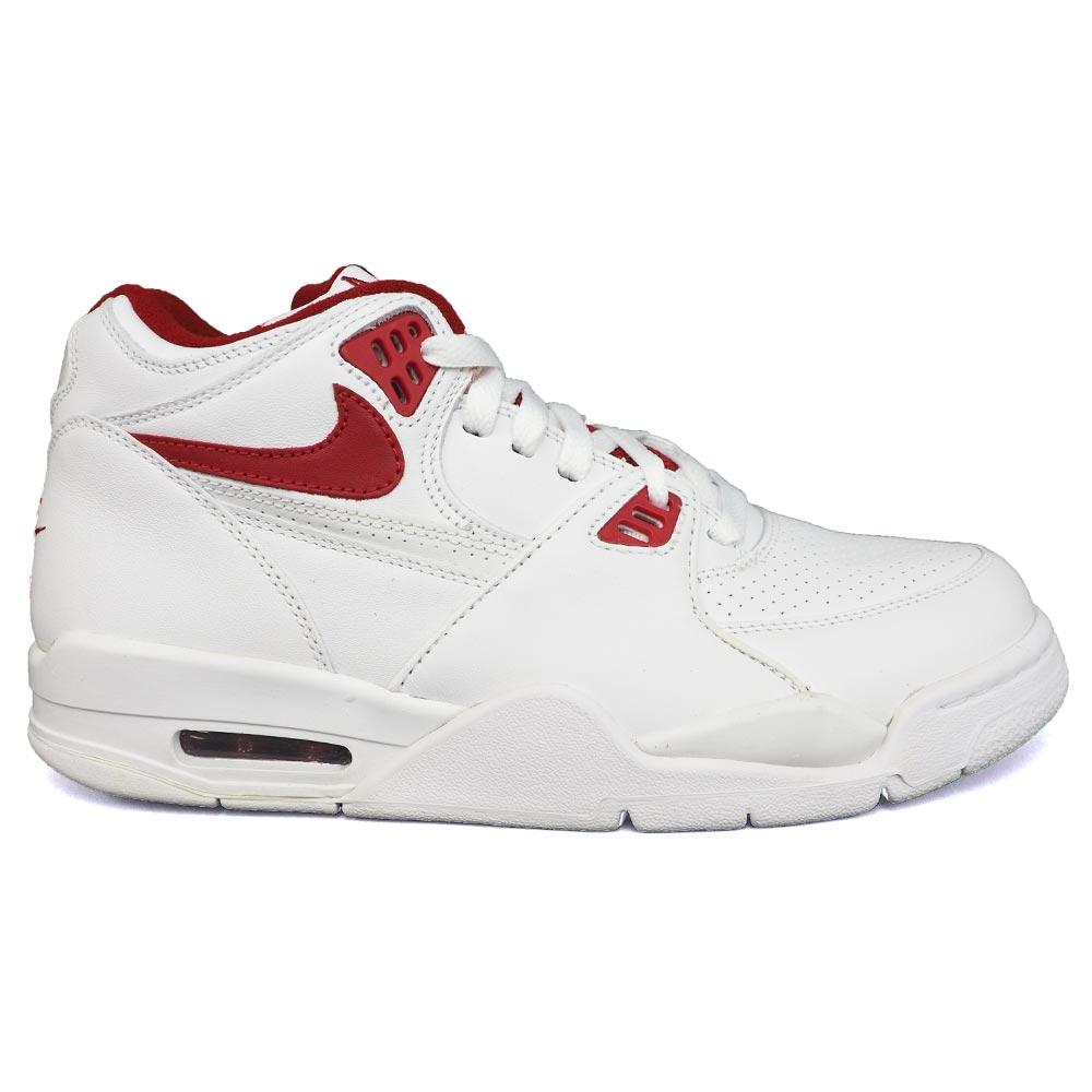 sports shoes eafe3 269bd NIKE  Nike shoes   basketball shoes AIR FLIGHT 89 air flight white  306,252-161