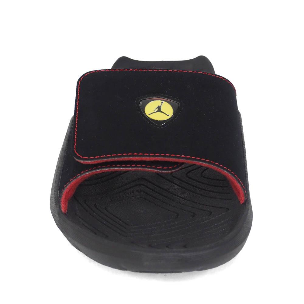 a3feed45688d Nike Jordan  NIKE JORDAN sandals high mud 7 JORDAN HYDRO 7 black   black  AA2517-003