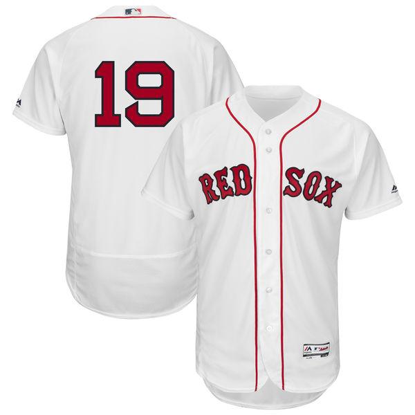 お取り寄せ MLB レッドソックス ジャッキー・ブラッドリー・ジュニア ユニフォーム/ユニホーム 選手着用モデル マジェスティック/Majestic ホーム