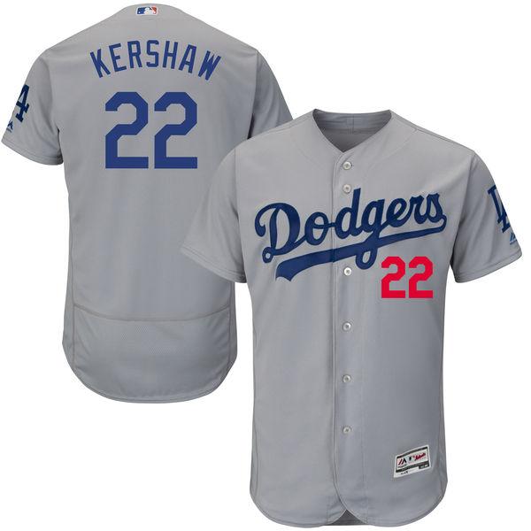 お取り寄せ MLB ドジャース クレイトン・カーショー ユニフォーム/ユニホーム 選手着用モデル マジェスティック/Majestic ロード