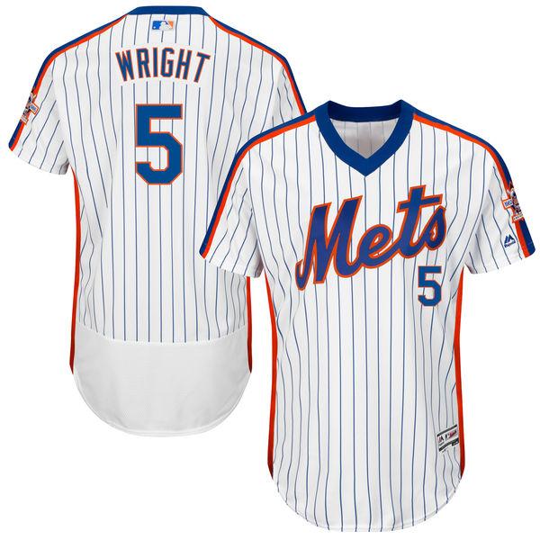 お取り寄せ お取り寄せ お取り寄せ MLB メッツ デービッド・ライト ユニフォーム/ユニホーム 選手着用モデル マジェスティック/Majestic オルタネート