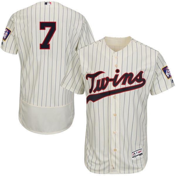 お取り寄せ MLB ツインズ ジョー・マウアー ユニフォーム/ユニホーム 選手着用モデル マジェスティック/Majestic オルタネート