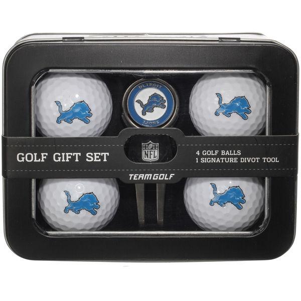 お取り寄せ お取り寄せ ライオンズ NFL ライオンズ ゴルフボール&ディボットツール セット セット 父の日, シャーロットママ:fa7bab35 --- jpworks.be