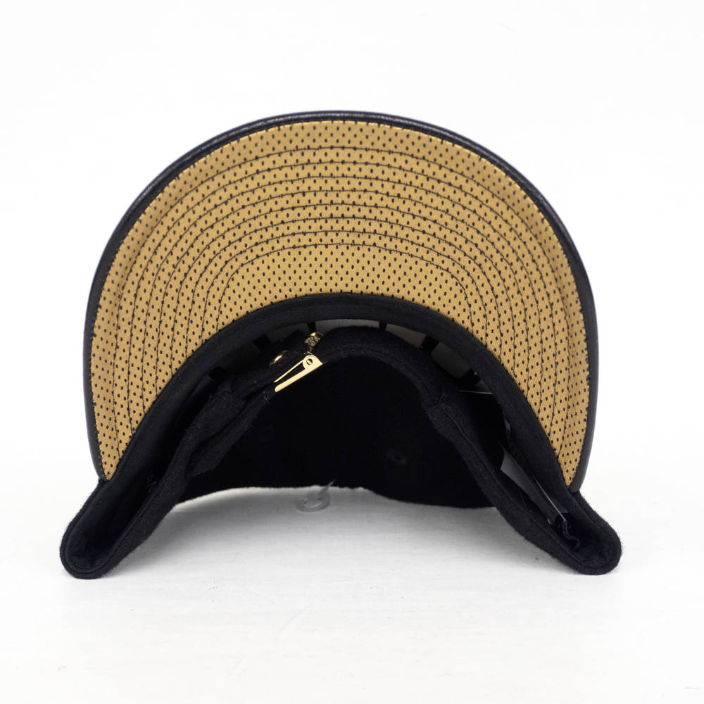 1470dd63 ... official nike jordan nike jordan gold city cap hat kids black 9a1977  429 017b0 12939