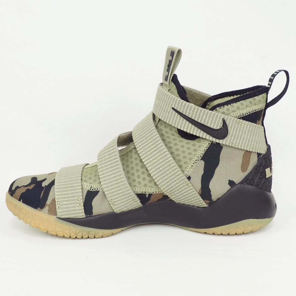 016b8229607 Nike Revlon  NIKE LEBRON Revlon soldier 11 Lebron Soldier XI basketball  shoes   shoes duck 897