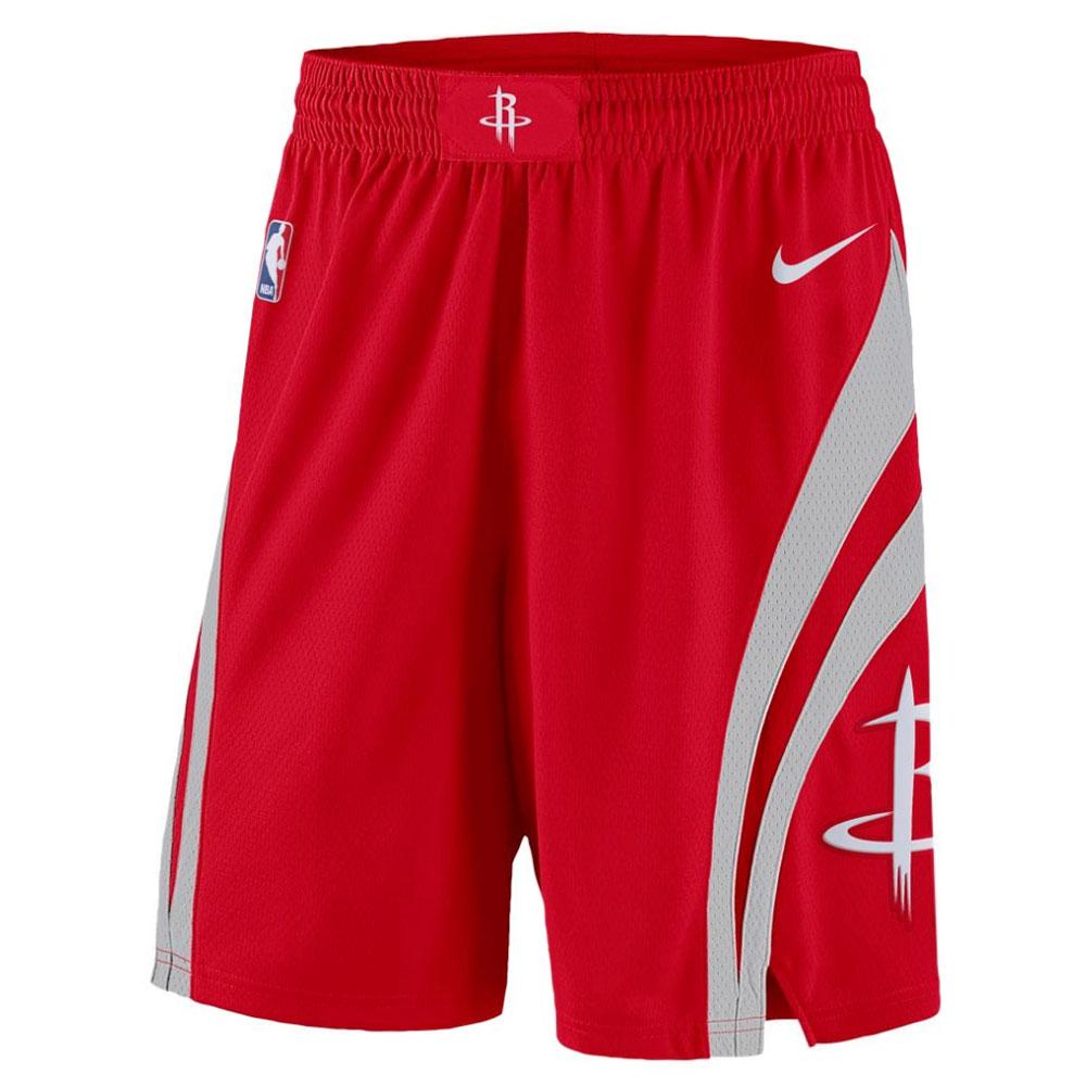 NBA ロケッツ スウィングマン ショーツ ナイキ/Nike レッド