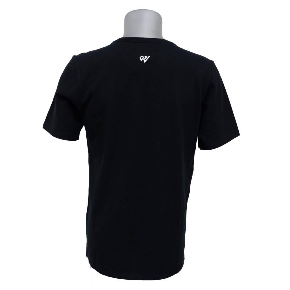 f40f7de84e943f MLB NBA NFL Goods Shop  It is black AA3286-010 Nike Jordan  NIKE JORDAN  raschel Westbrook T-shirt short sleeves RW X JSW Why Not